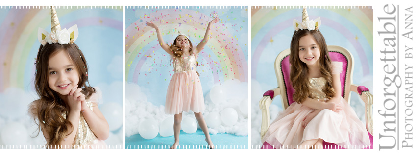 Nora unicorn utopia trenton il childrens photographer